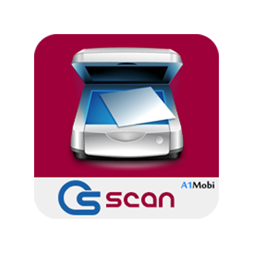 Cam Scanner HD - Android applications